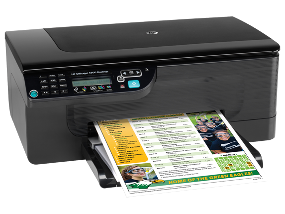 HP Officejet Ga-F Driver & Software Download