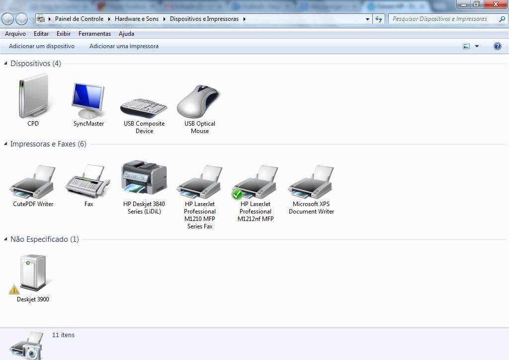 драйвер для принтера hp deskjet 3900