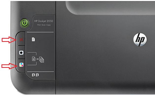 Hp Deskjet 2050 J510 Series Инструкция Пользователя