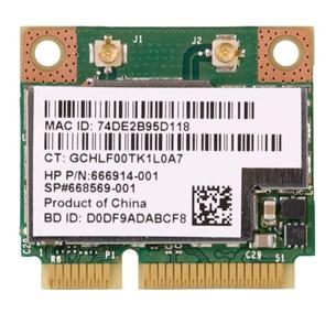 Mini Card WLAN Bluetooth Combo