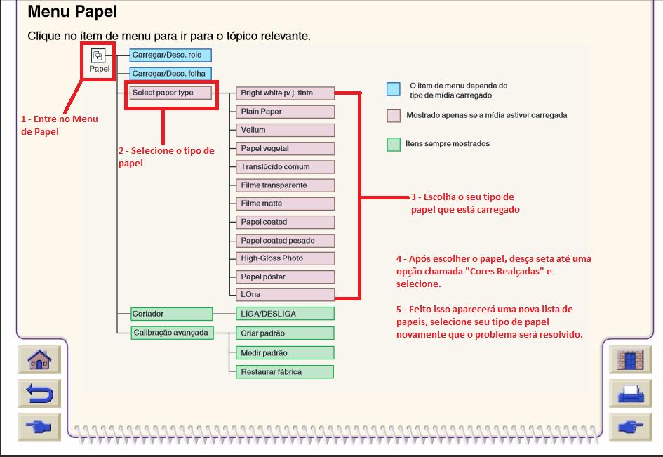 menu designjet.png