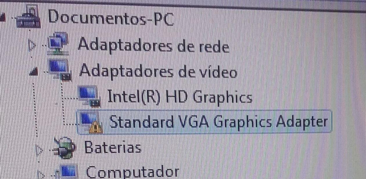 acredito que seja a PLACA  ATI Mobility Radeon™ HD 5450
