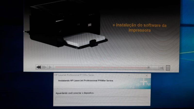 USB não se conecta com o PC