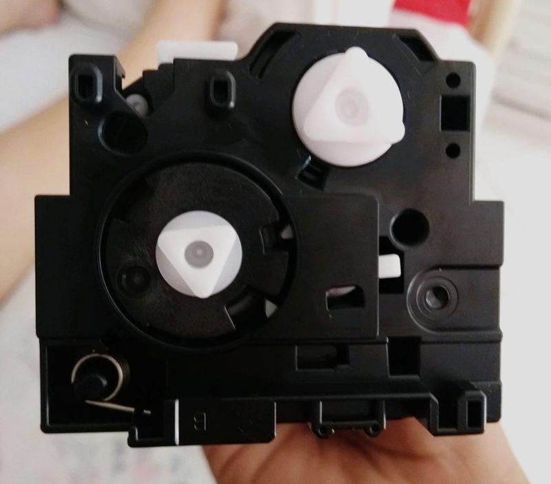 lateral 1 toner magenta