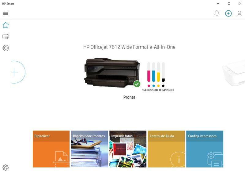 Impressora Online