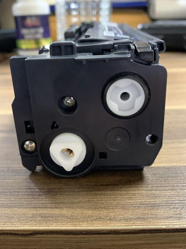 atualizar firmware impressora color laserjet pro mfp m177fw
