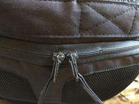 5 - Bolso traseiro (notebook)