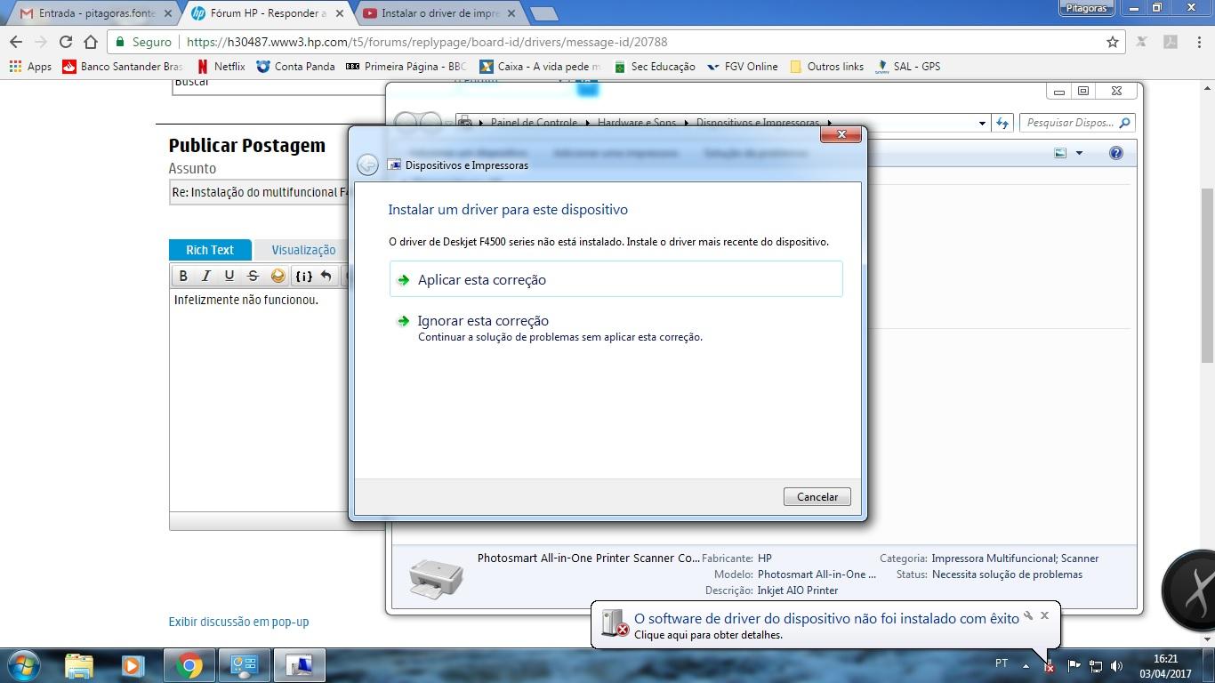 Erro na instalacao da HP tela 2.jpg